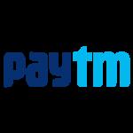 paytm app logo