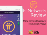 Mine crypto on your Phone. Review of Pi App and Pi coins