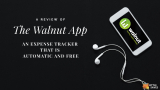 Walnut App Review – An Expense Tracker that's automatic and Free
